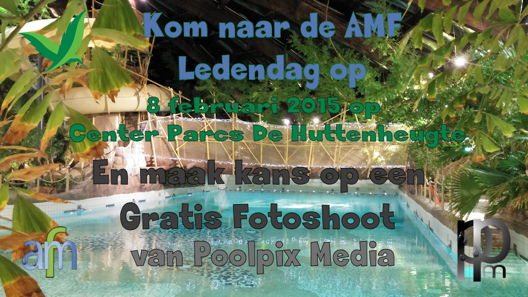 Poolpix Media || Locatie Center Parcs De Huttenheugte Halloween pool party 2013